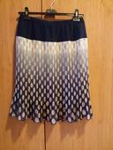 Elastická sukňa l-xl, super stav, L
