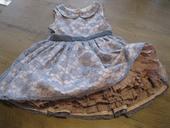 slávnostné šaty next, s visačkou, 86