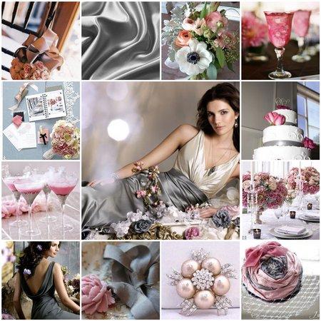 Chocolate and pink inspiration... - Obrázek č. 46