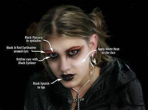 svadobny makeup