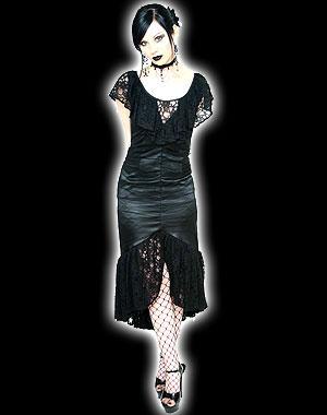 Goth wedding - Obrázok č. 26