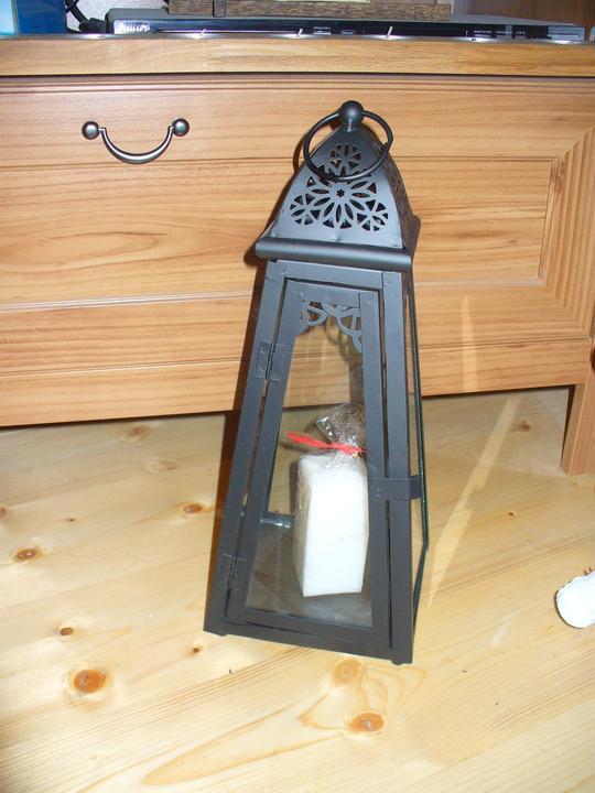 Moje dekorky - moje radosti - od Ježiška, ale musím kúpiť inú sviečku