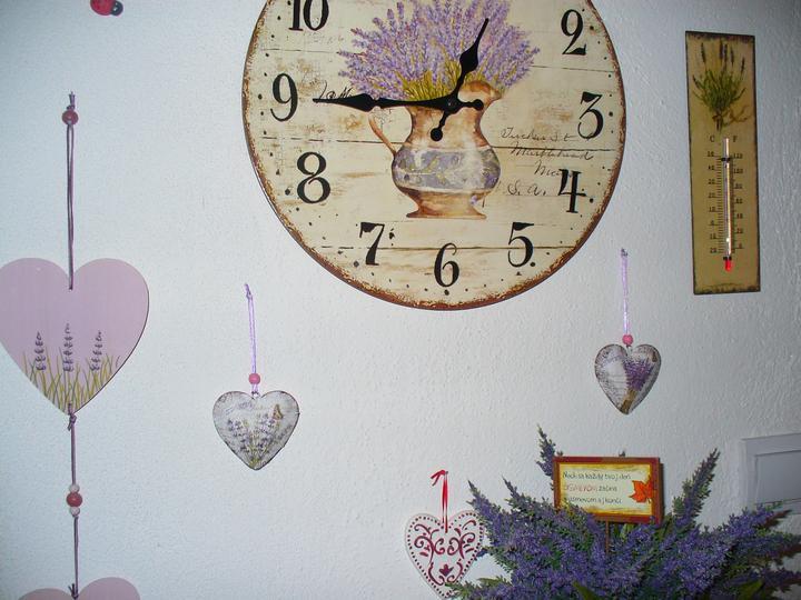 Moje dekorky - moje radosti - ako mi to tu pribúda :)