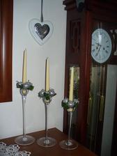 svietniky z Ikei