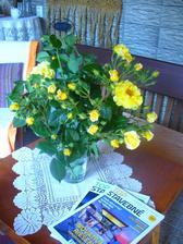 moja krásna ružička