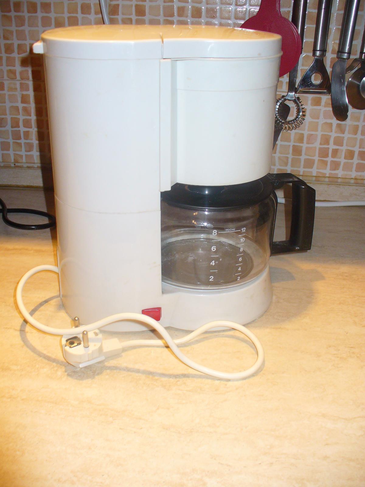 Kávovar - Obrázok č. 1