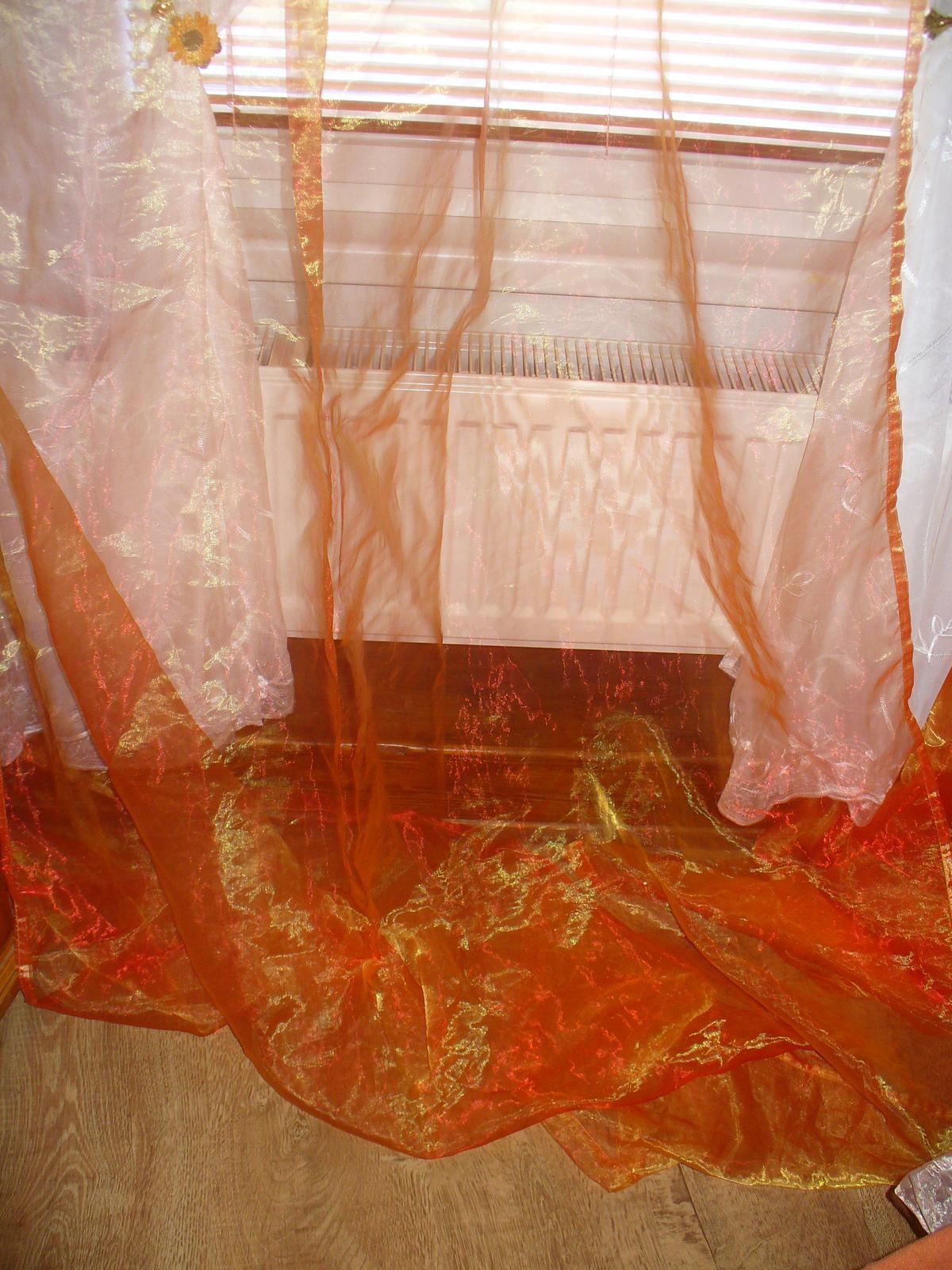 Záclona - Obrázok č. 2