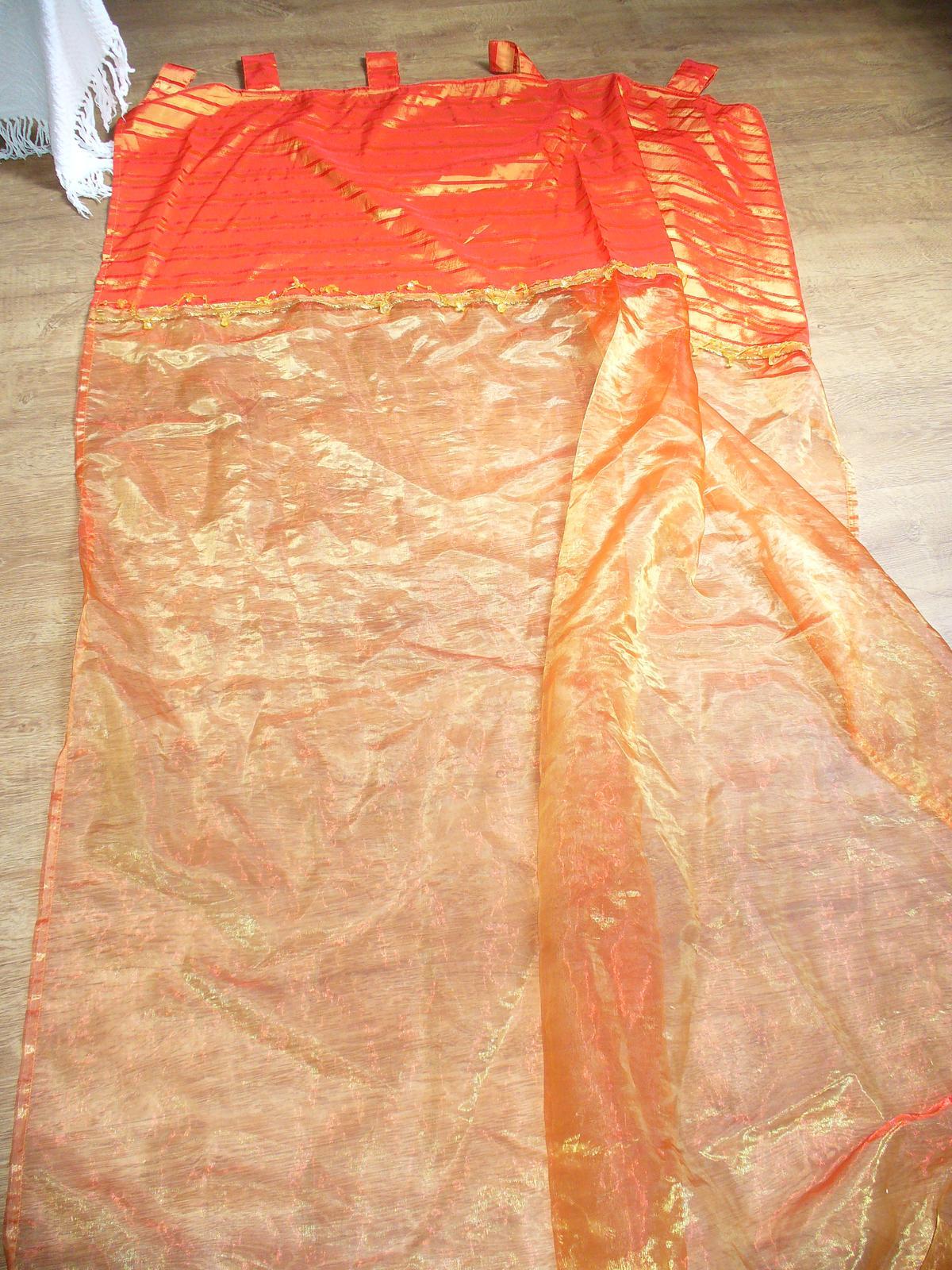 Záclona - Obrázok č. 3