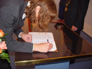 podpis Pája