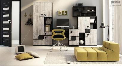 OLIVER študentská izba