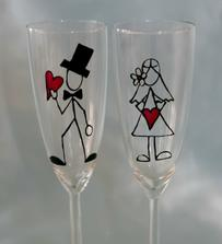 Tak tieto poháre nemajú chybu :-) Sorry za kopírovanie, ale nemohla som odolať