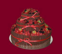 Náš dortík, ale budou jen dvě patra - Erhartova cukrárna