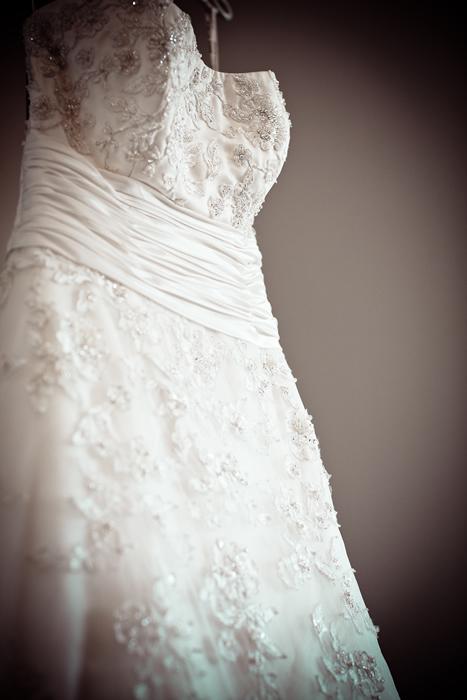 Dominika{{_AND_}}Lukáš - svadobné šaty, salón El v Bratislave - Petržalke