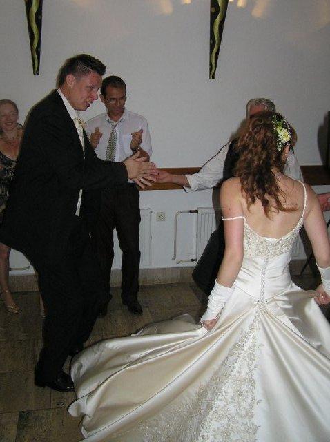 Martina Sramkova{{_AND_}}Martin Skriniar - tancovalo sa poriadne