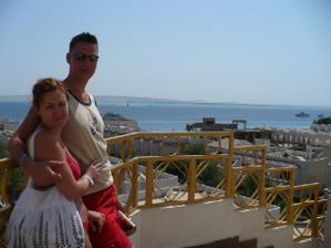svadobnu cestu sme stravili v egypte