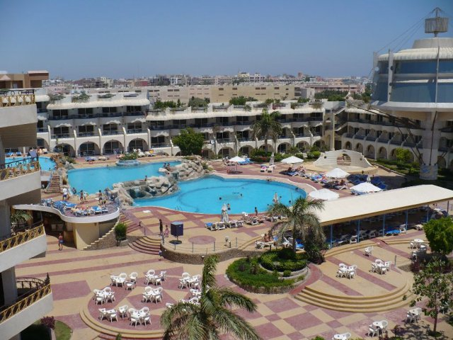 Martinka a Martinko - aby sme to mohli nosit na dovolenke v Egypte v hoteli Sea Gull