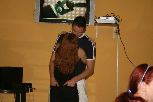 Martinka a Martinko - rozlucku so slobodou na slovenku sme mali u kamarata Janka Zvaru v Zanzibare. dakujeme Janci, bolo super