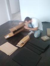puzzle á la IKEA :)