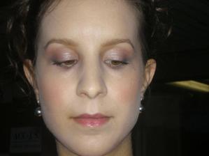 make up od Marrrky :o)