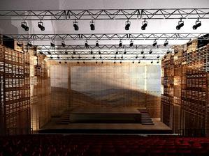 Designed by Architects Jacques Plante,  Pascale Pierre, Quebec