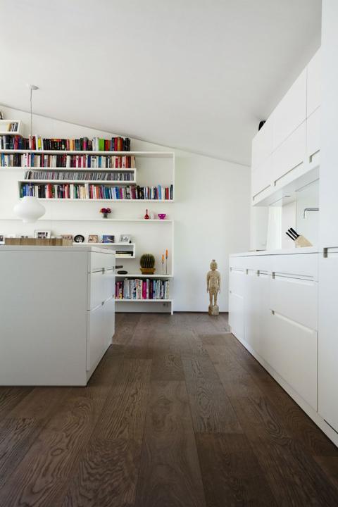 Villa 3S / LOVE Architecture - Obrázok č. 17