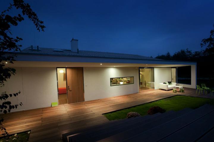 Villa 3S / LOVE Architecture - Obrázok č. 2