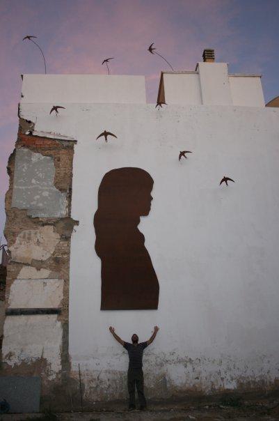 Labuena Ylamala, Barcelona - Obrázok č. 5