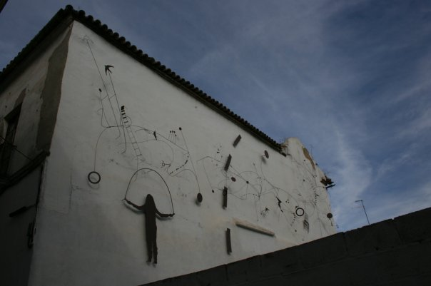 Labuena Ylamala, Barcelona - Obrázok č. 8
