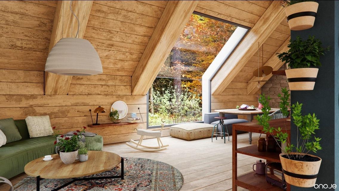 Domov, priestor, svetlo, harmónia - moje naj - Obrázok č. 86