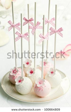 Cake pops - Obrázok č. 60