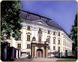 Opět Bruntálský zámek