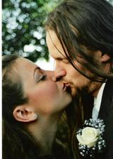 Novomanželé:-)