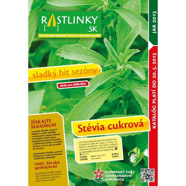 rastlinky_sk - Katalóg Jar 2013