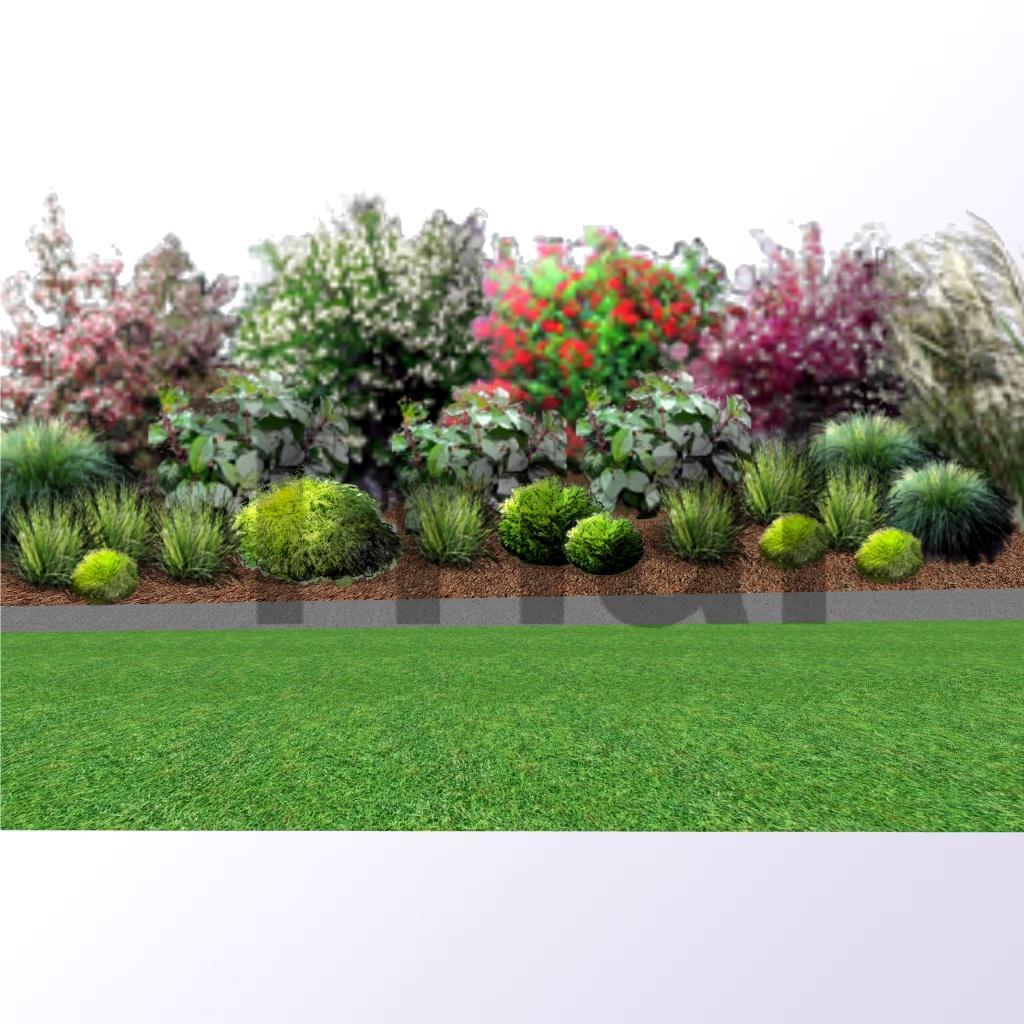Návrhy zahrad II - Obrázok č. 3