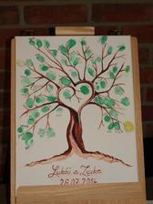 Náš stromček:-)
