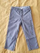 Sivé nohavice, 92