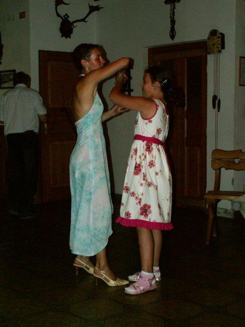 Pali Veselá{{_AND_}}Honza Bortel - Moje dvě sestřičky...