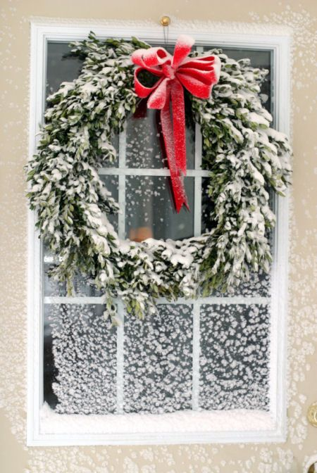 White,black, red christmas..... - Obrázok č. 2