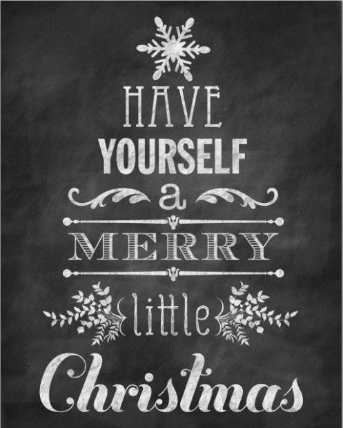 White,black, red christmas..... - Obrázok č. 4