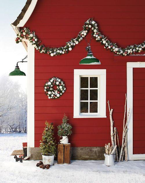White,black, red christmas..... - Obrázok č. 8
