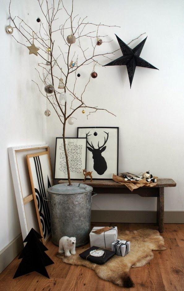 White,black, red christmas..... - Obrázok č. 15