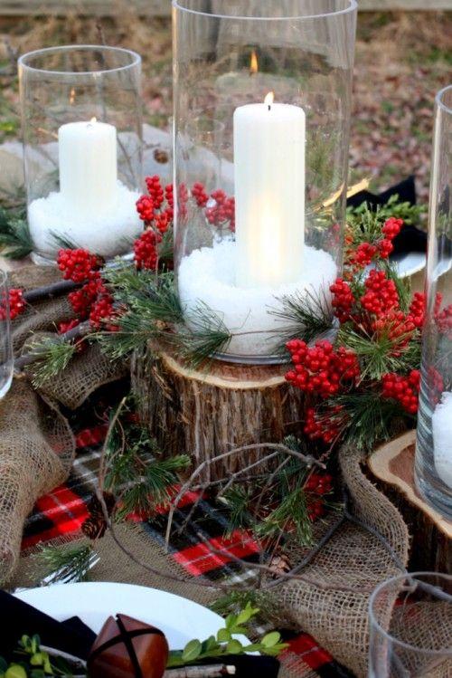 White,black, red christmas..... - Obrázok č. 16