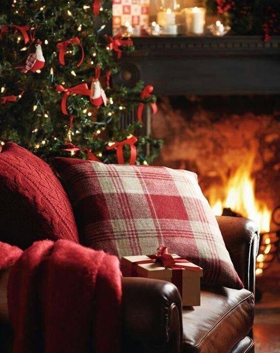 White,black, red christmas..... - Obrázok č. 24