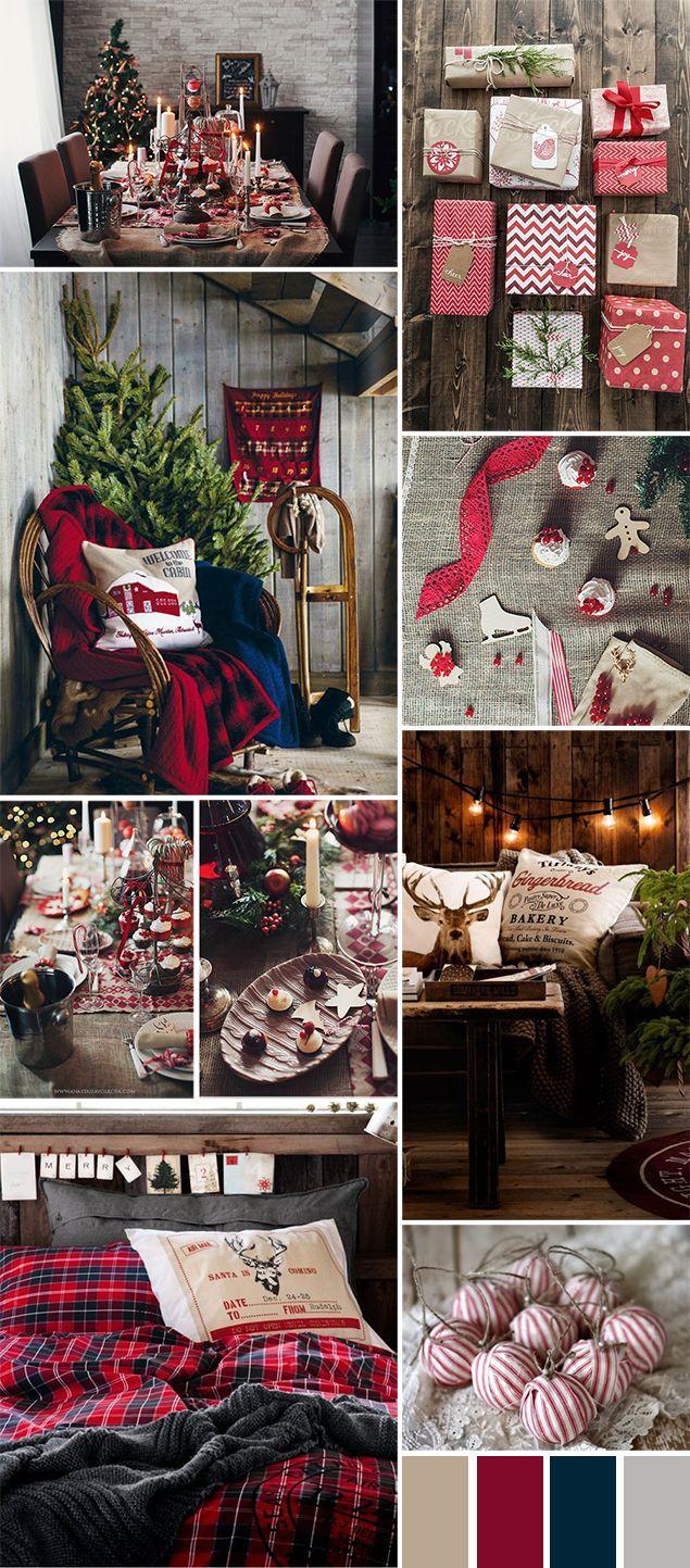 White,black, red christmas..... - Obrázok č. 29