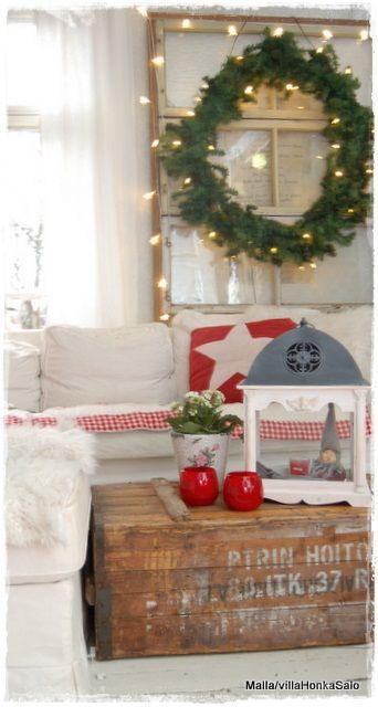White,black, red christmas..... - Obrázok č. 35