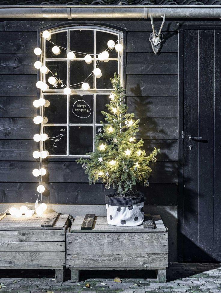 White,black, red christmas..... - Obrázok č. 40
