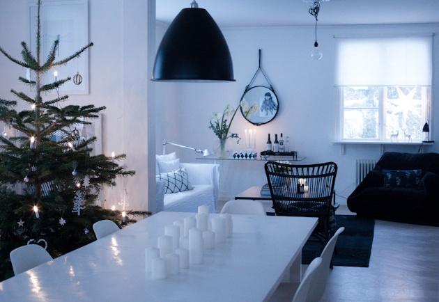 White,black, red christmas..... - Obrázok č. 42