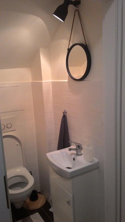 Male dolne *WC