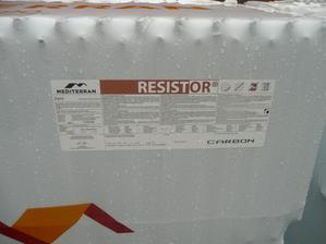 Zenit Carbon černá rovná taška - chceme být trošku odlišní :-)