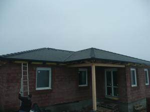 tak už je celá střecha hotová :-)